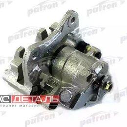 Тормозная система  - PATRON PBRC016 Суппорт тормозной задн прав VW Golf/Passat/Vento/Sharan , 0
