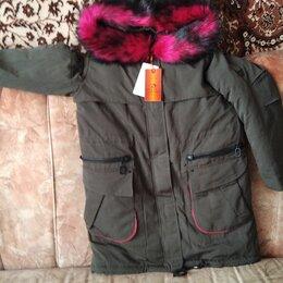 Пальто - Пальто женское зимнее, 0