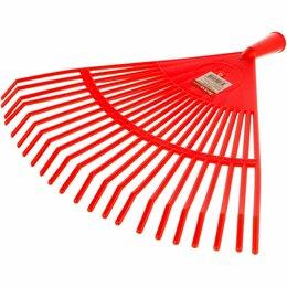 Грабли - Пластиковые веерные грабли FEONA 126-0420 134526, 0