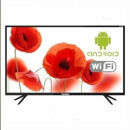 Запчасти к аудио- и видеотехнике - Матрица для телевизора телефункен tf-led28f12, 0