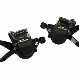 Прочие аксессуары и запчасти - Шифтер 3L+7Rск. S-ride SL-M300 трос L-2050MM пара, 0