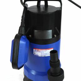 Насосы и комплектующие - Погружной насос HB PUMP ЗОЛОТАРЬ 240/9 для грязной воды, 0