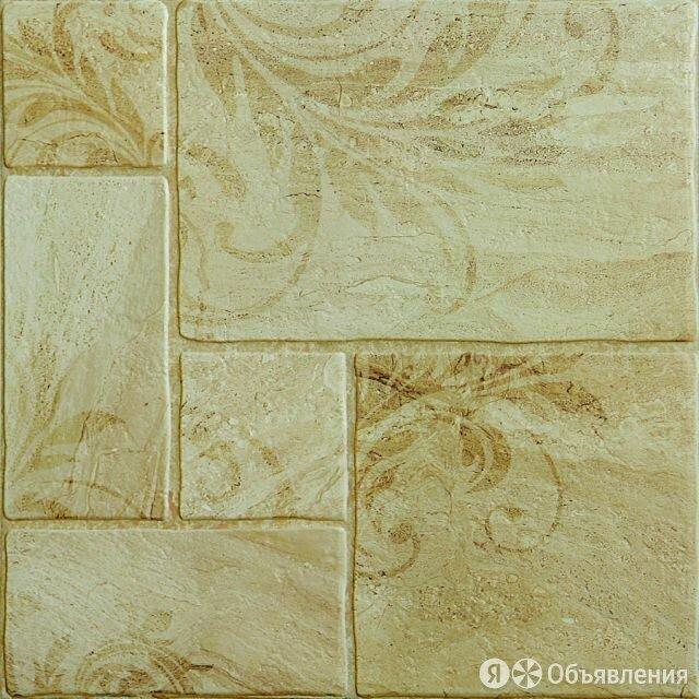 Керамогранит Sandstone 450х450 Бежевый по цене 783₽ - Плитка из керамогранита, фото 0