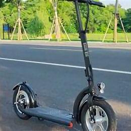 Велосипеды - Электросамокат Kugoo ES3 Jilong, 0