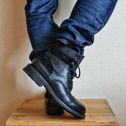 Ботинки -  ботинки G-Star Raw Officer Plain Toe Boot, 0
