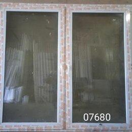 Окна - Пластиковое окно (б/у) 1620(в)х1750(ш), 0