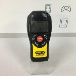 Измерительные инструменты и приборы - Ультразвуковой дальномер STANLEY IntelliMeasure 0-77-018, 0
