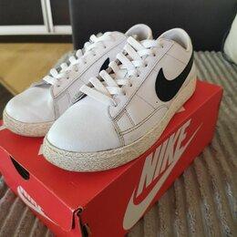 Кроссовки и кеды - Кроссовки Nike Blazer low gs , 0
