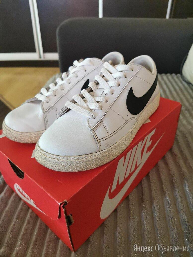 Кроссовки Nike Blazer low gs  по цене 2800₽ - Кроссовки и кеды, фото 0