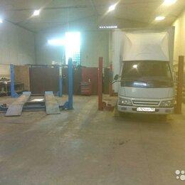 Автослесари - Автомеханик-автослесарь мал. грузового транспорта, 0