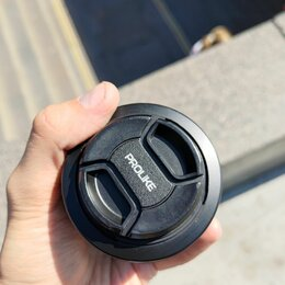 Объективы - Sigma 30 f1,4 Sony E, 0