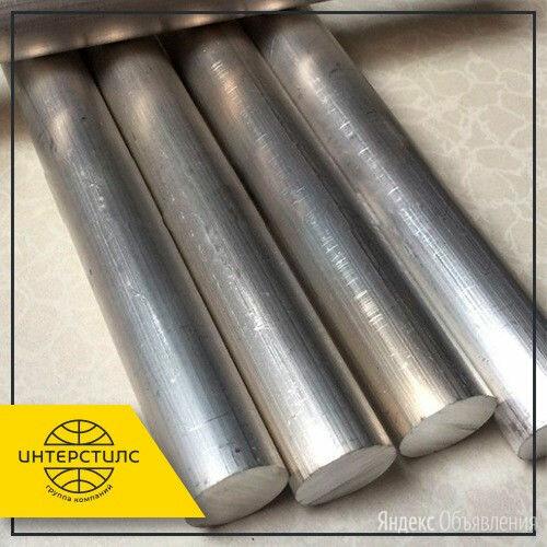 Пруток магниевый МА15 10 мм ГОСТ 18351-73 по цене 1800₽ - Металлопрокат, фото 0