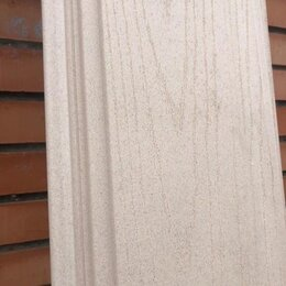 Фасадные панели - Фасадная панель (ДПК - древесно-полимерный композит)., 0