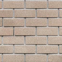 Фасадные панели - Фасадная плитка Hauberk Античный Кирпич 1000х250х3,3мм 2м2/уп, 0