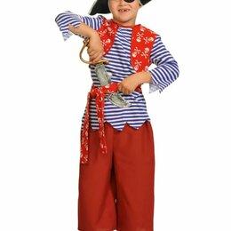 Карнавальные и театральные костюмы - Новогодний костюм пирата, 0