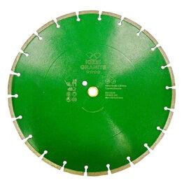Для дисковых пил - Алмазный диск KEOS GRANITE DBG02.400, 0