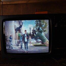 Другое - советский телевизор, 0