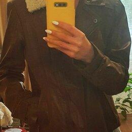 Куртки - Верхняя одежда, 0