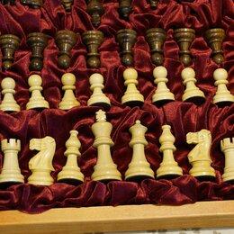 Настольные игры - Коллекционные шахматы в Ларце (Индия), 0