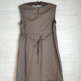 Платья - Платье Esprite в бохо стиле, разм. 48, 0