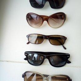 Очки и аксессуары - Классические солнцезащитные очки, 0