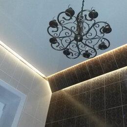 Потолки и комплектующие - Парящий потолок, 0