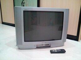 Телевизоры - Телевизор Thomson 21DG130KG 54см в очень хорошем…, 0