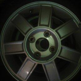 Шины, диски и комплектующие - Зимние колёса: шины M+S 185/65 R15 88T GOOD YEAR, 0