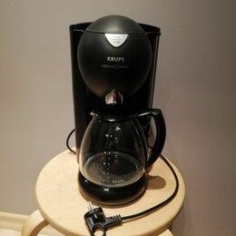 Кофеварки и кофемашины - Кофеварка krups, 0