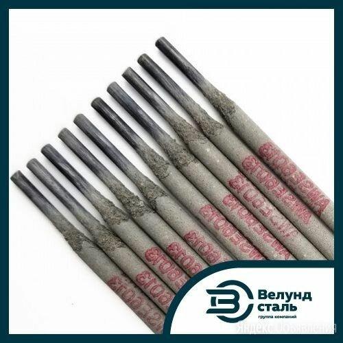 Электрод сварочный АНО-4 2х300 по цене 135₽ - Электроды, проволока, прутки, фото 0