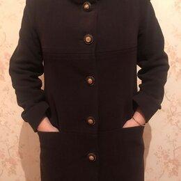 Пальто - Пальто кашемировое , 0