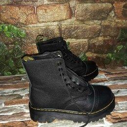 Ботинки - Ботинки DR Martens black, 0