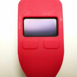 USB Flash drive - Криптовалютный кошелек Trezor one + подарок чехол, 0