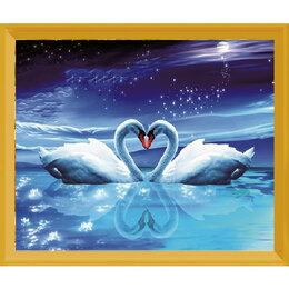 Отделочный профиль, уголки - Пара лебедей Артикул : L 514, 0