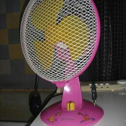 Вентиляторы - Настольный вентилятор 40 см. , 0