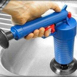 Инструменты для прочистки труб - Пневматический вантуз, 0
