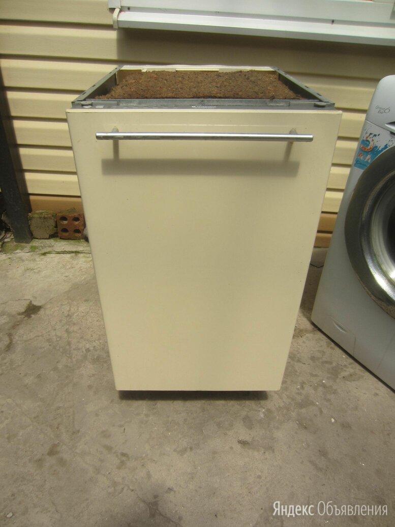 Посудомоечная машина Hotpoint Ariston LST 41677 по цене 5500₽ - Посудомоечные машины, фото 0