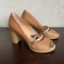Туфли - Итальянские туфли Giorgio Piergentili, 0