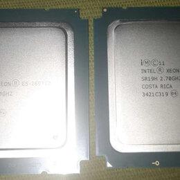 Процессоры (CPU) - Процессоры intel xeon E5-2697 V2, 0