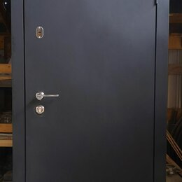 Входные двери - Дверь входная деревянная, 0
