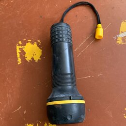 Фонари - Светодиодный фонарик, 0