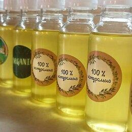 Продукты - Масло холодного отжима из семечки 100% натуральное не рафинированное, 0