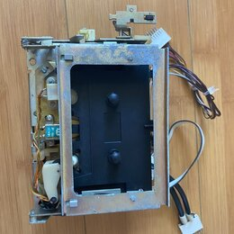 Запчасти к аудио- и видеотехнике - Лпм от кассетной деки Вильма 214, 0