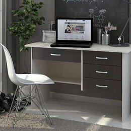 Столы и столики - Стол письменный сити , 0