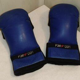 Перчатки для единоборств - Перчатки для рукопашного боя - Рей Спорт., 0
