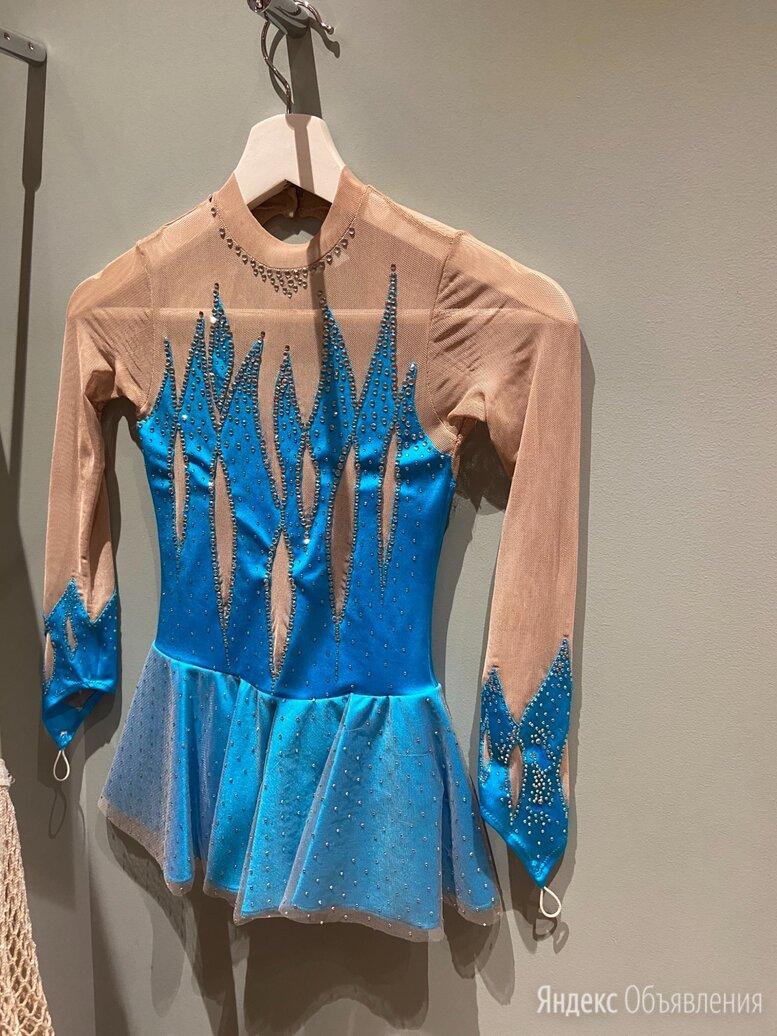 Костюмы для фигурного катания воздушно спортивной гимнастики по цене 5000₽ - Спортивные костюмы и форма, фото 0