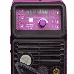 Сварочные аппараты - Сварочный полуавтомат start pro wega 200 minimig, 0