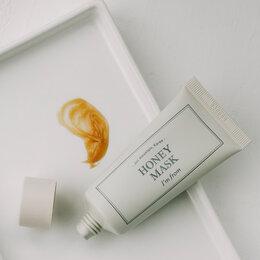 Маски - Питательная маска с медом I m from Honey Mask, 30 гр, 0