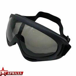 Очки и аксессуары - Очки защитные black (Robesbon), 0