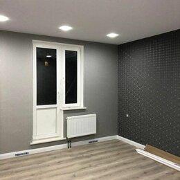 Архитектура, строительство и ремонт - Ремонт квартиры., 0